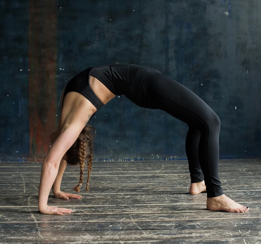 йога для новичков
